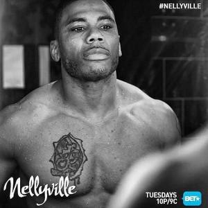 Nellyville promo