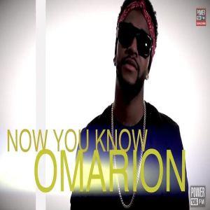 Omarion Power 106