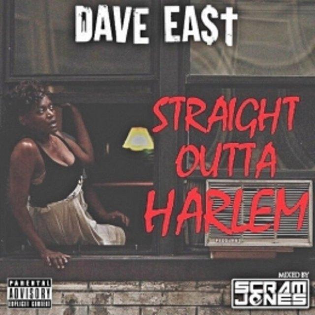 Straight Outta Harlem