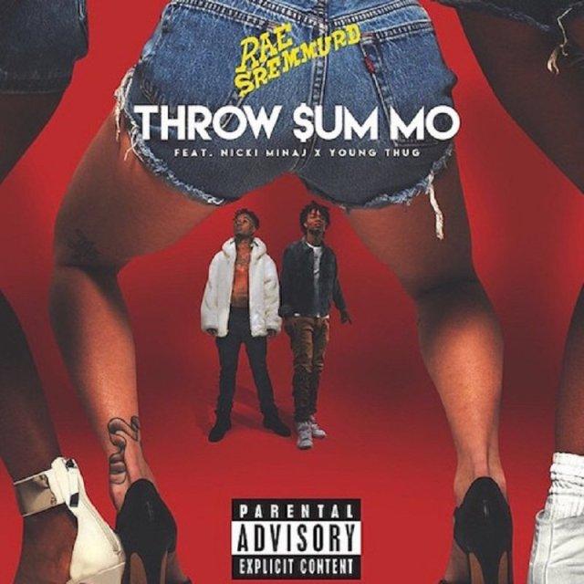 Throw $um Mo
