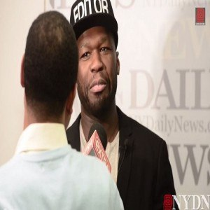 50 Cent NYDN