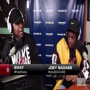 Joey Bada$$ Sway