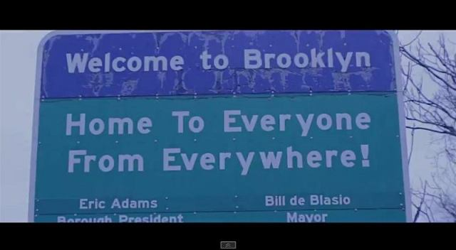 Welcometobrooklynvid