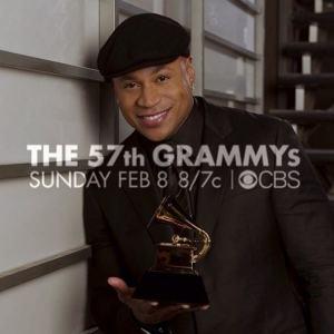 LL Cool J Grammys