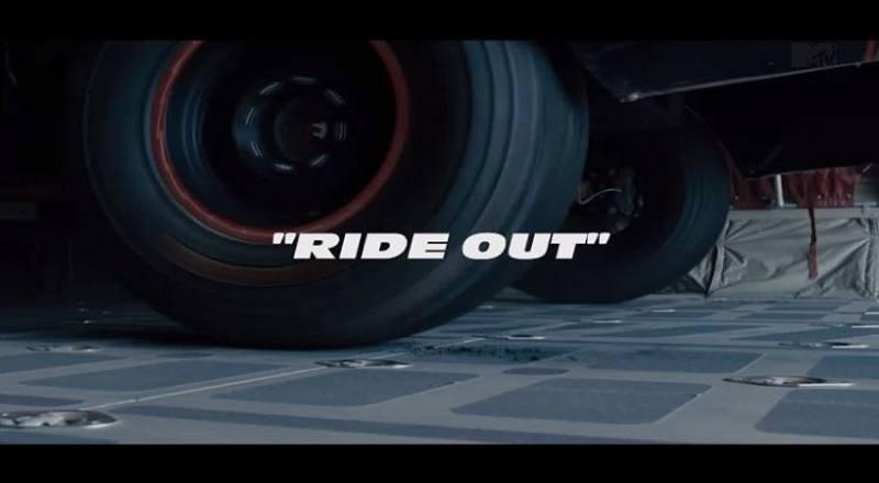Rideoutvid