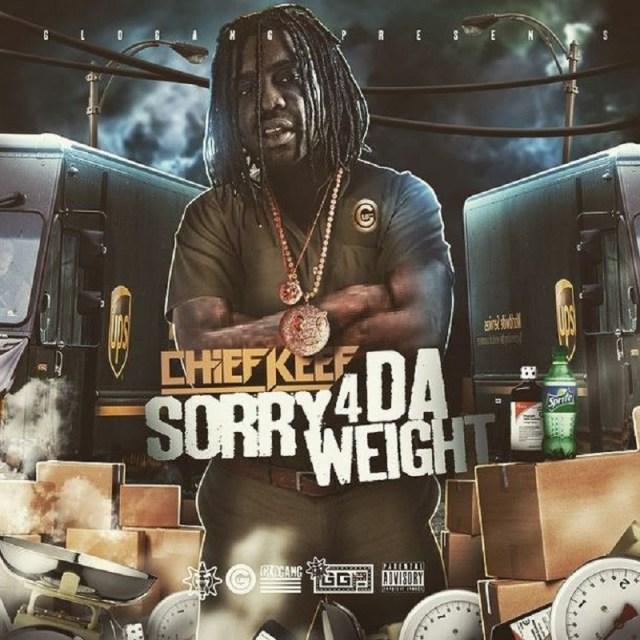 Sorry 4 Da Weight