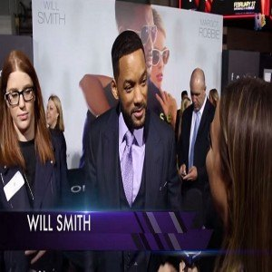 Will Smith Hollyscoop