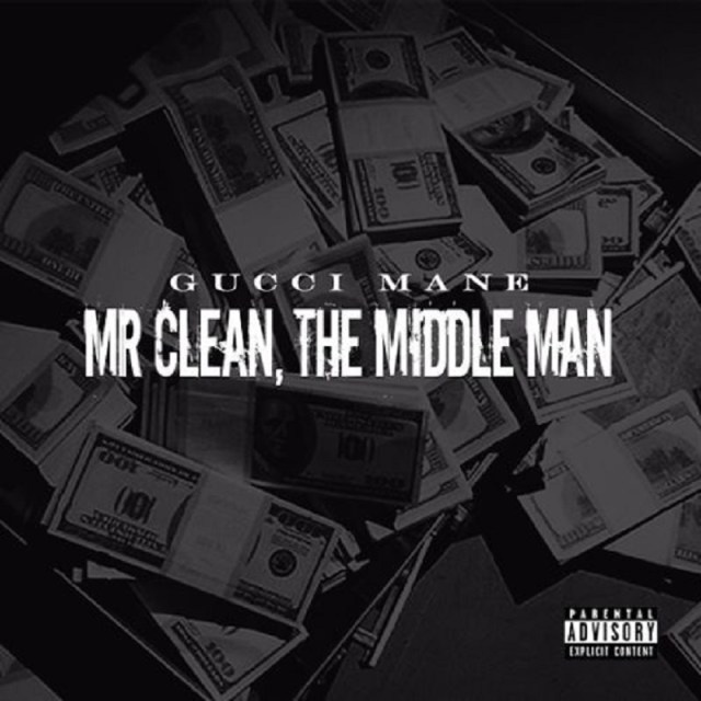 Mr. Clean The Middle Man