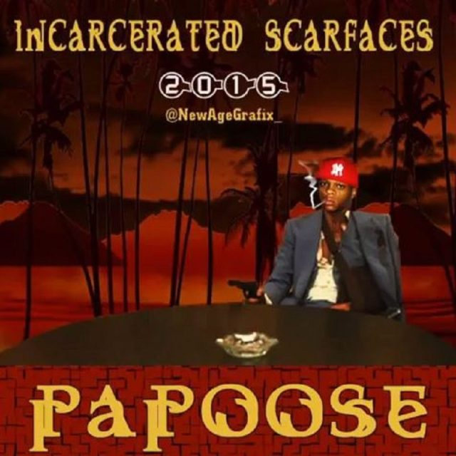 Incarcerated Scarfaces
