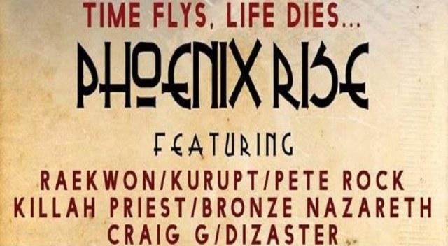 Phoenix Rise