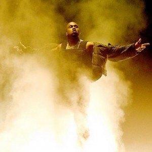 Kanye West 24