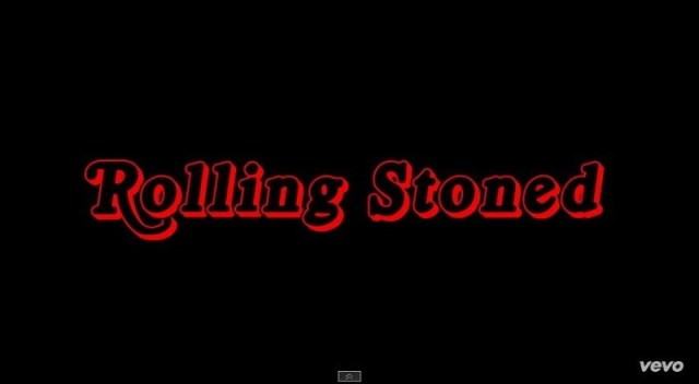 Rollingstonedvid
