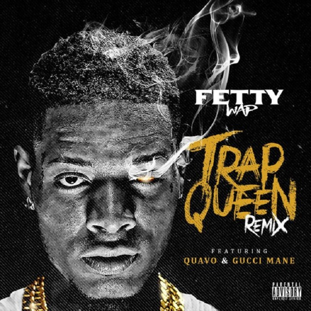 Trap Queen official remix