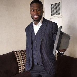 50 Cent 33