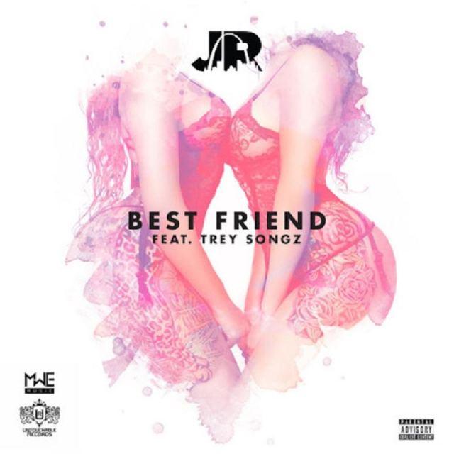 Best Friend JR
