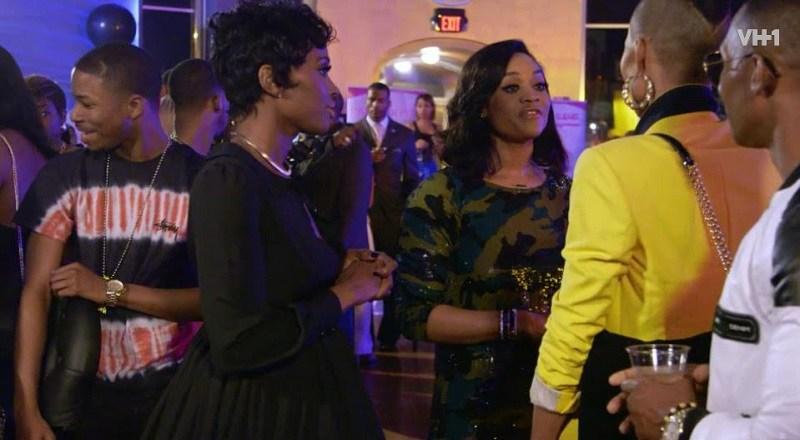 """Recap: VH1 – """"Love & Hip Hop Atlanta"""" season 4, episode 7 [VIDEO]"""