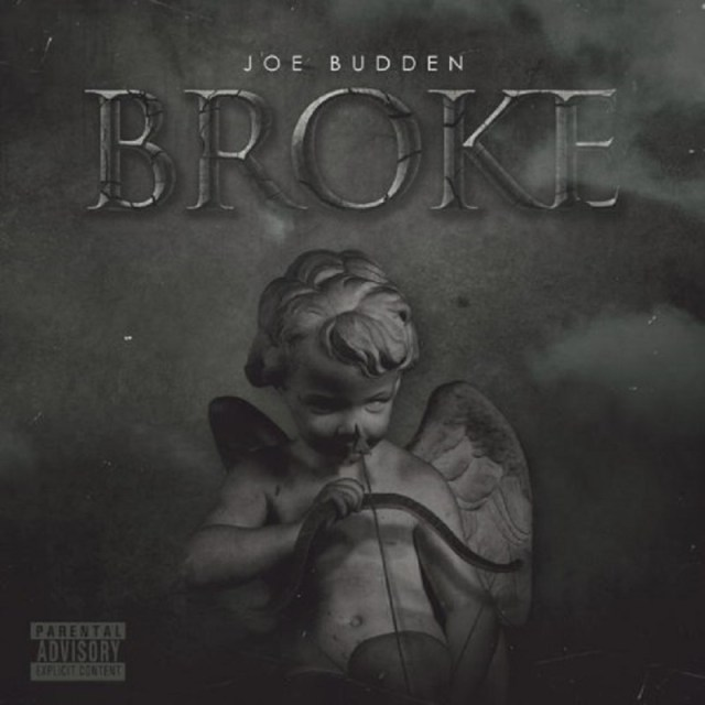 Broke Joe Budden official