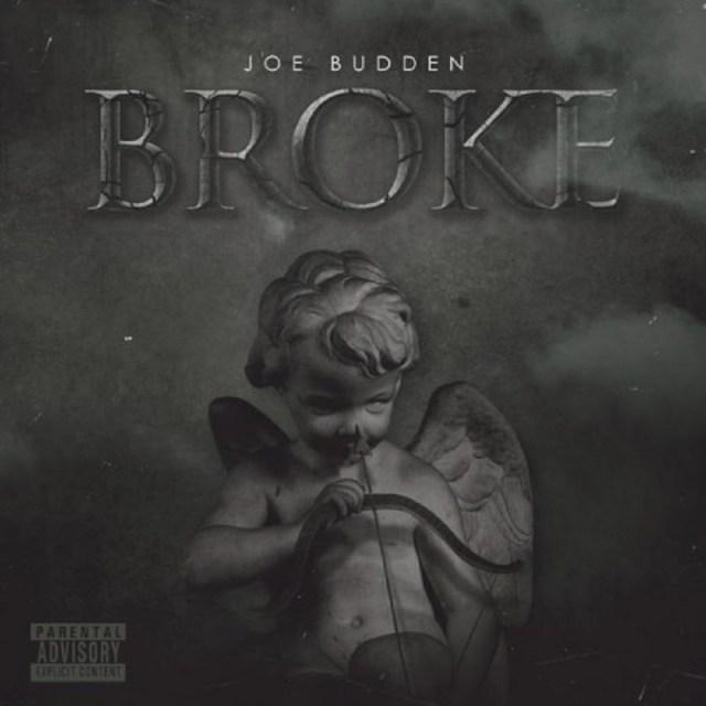 Broke Joe Budden official