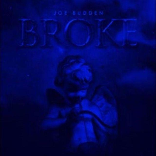 Broke Joe Budden