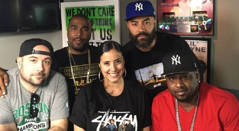 capone n noreaga talk meek mill vs drake new album and more with