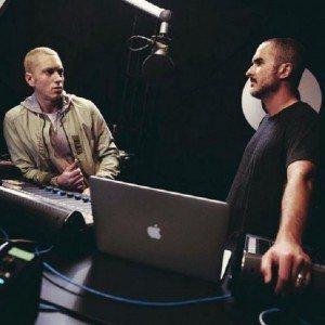 Eminem Zane Lowe