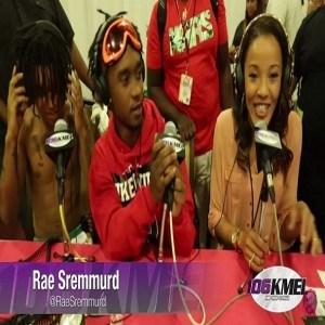 Rae Sremmurd Shay Diddy