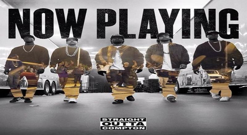 Straight Outta Compton Stream Movie