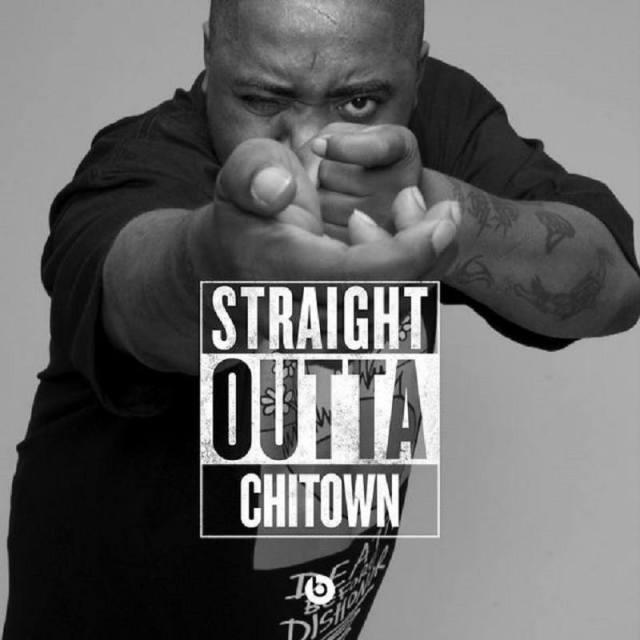 Twista Straight Outta Chitown