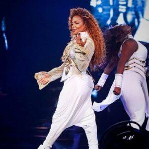Janet Jackson 18
