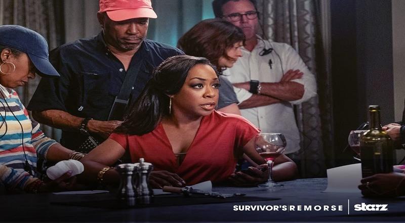 Survivor's Remorse 3