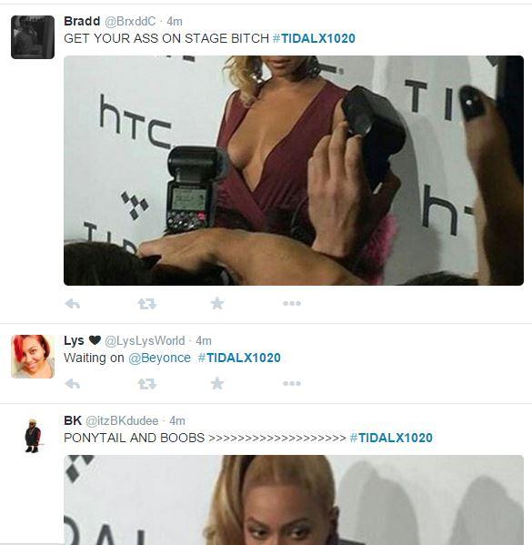 Beyoncetidal4