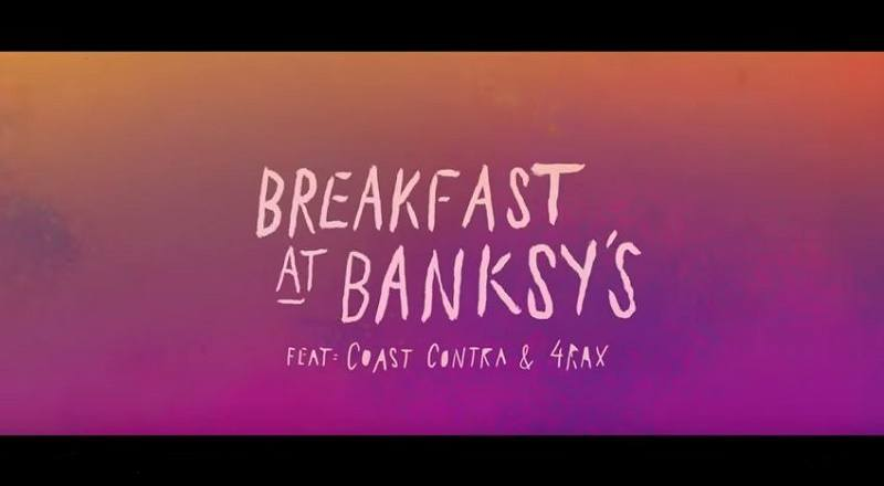 Breakfastatbanskysvid