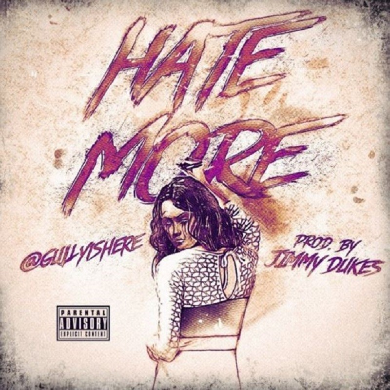 Hate More