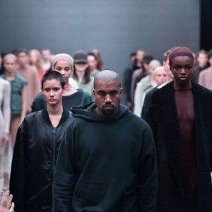 Kanye West 40