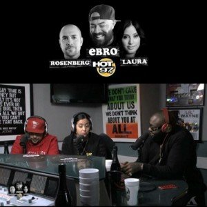 Rick Ross Hot 97 2