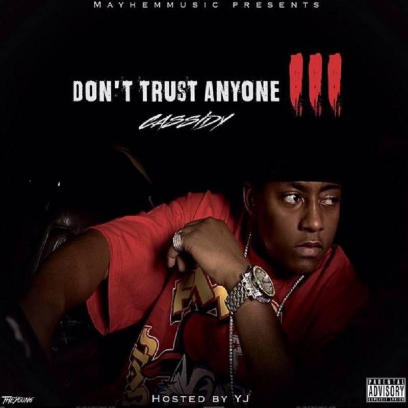 Don't Trust Anyone 3