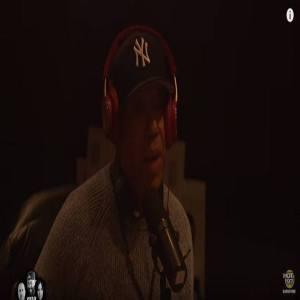 Russell Simmons Hot 97 2