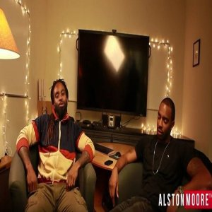Trel Mack Alston Moore TV 2