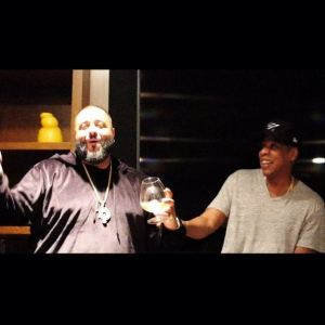 DJ Khaled Jay Z 2