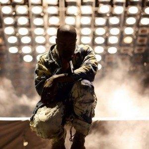 Kanye West 46