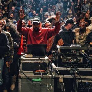 Kanye West 47