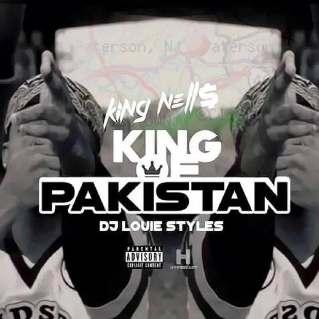 King of Pakistan