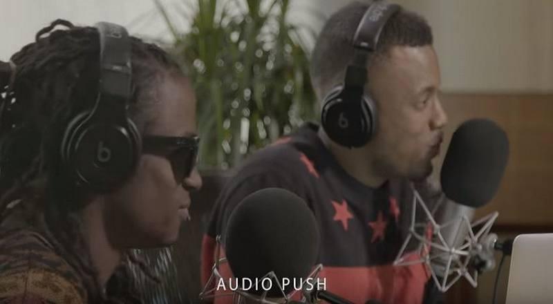 Audiopushbeats1vid