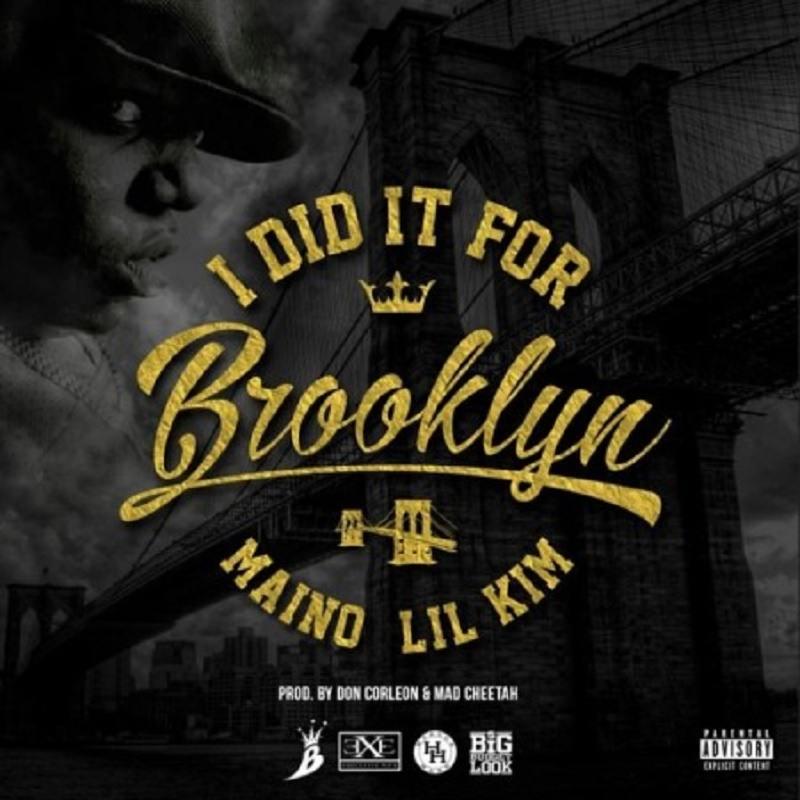 I Did It For Brooklyn