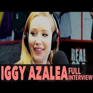 Iggy Azalea Big Boy