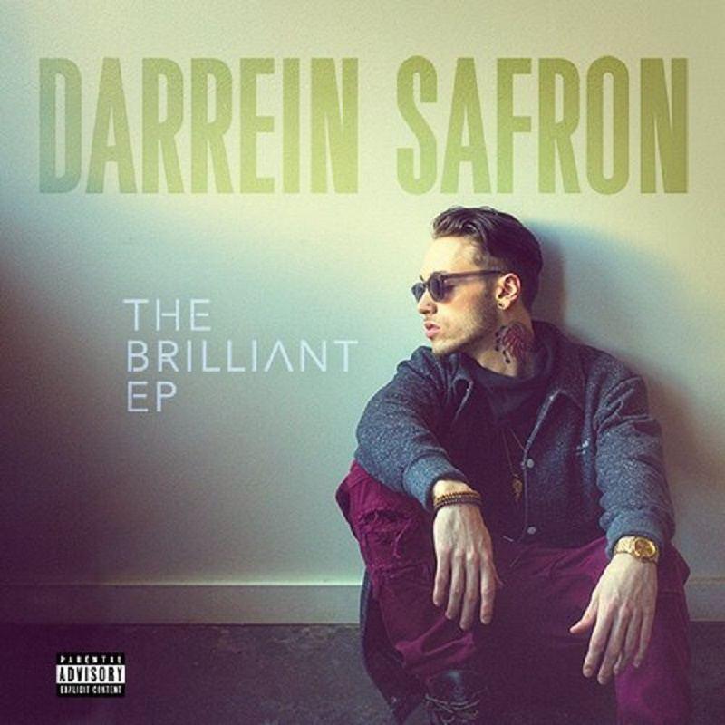 The Brilliant EP