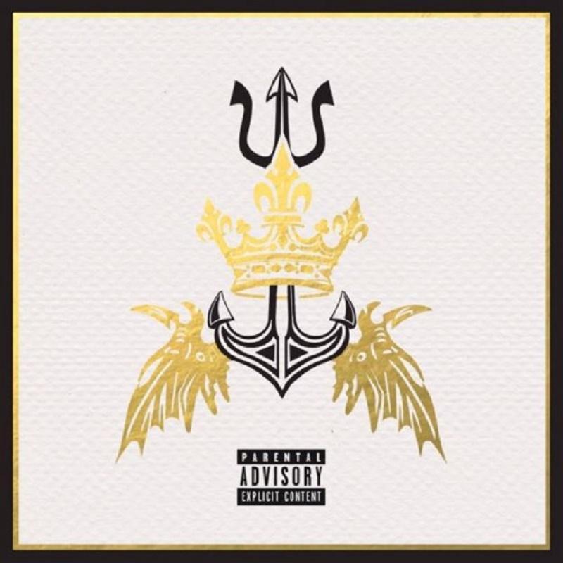 The Sea King EP