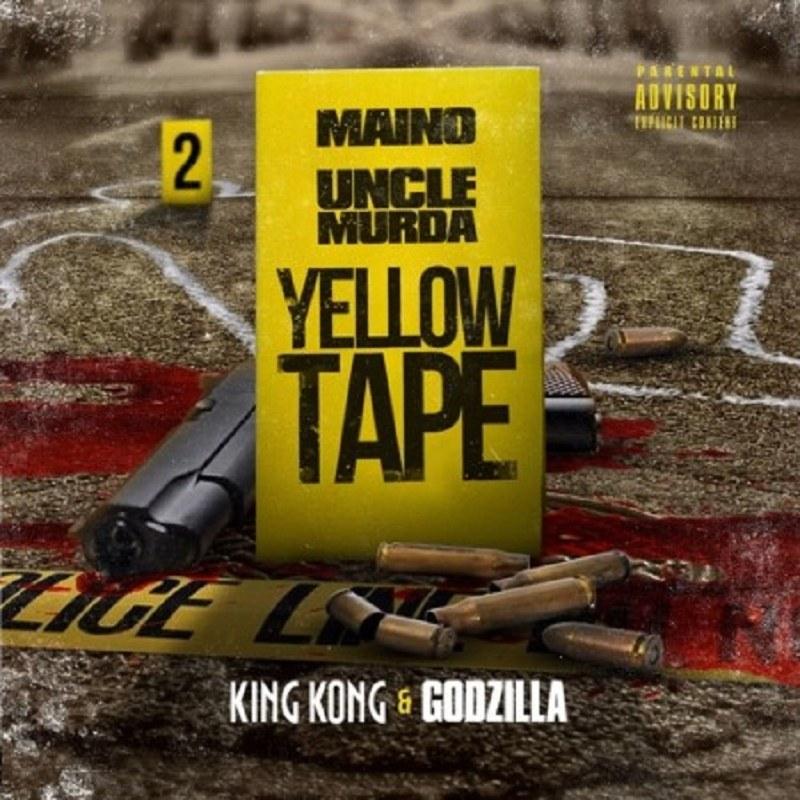 Yellow Tape 2