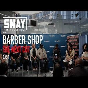 Barbershop Sway