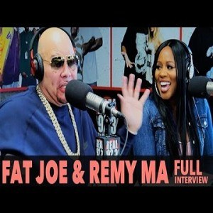 Fat Joe Remy Ma Big Boy